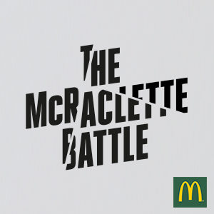 McDonald's Battle