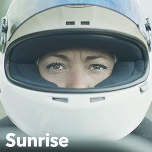 Sunrise – Gokart