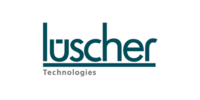 Lüscher Technologies Logo –Westpoint Corporate Film Production Switzerland