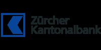 ZKB Logo –Westpoint Corporate Film Production Switzerland