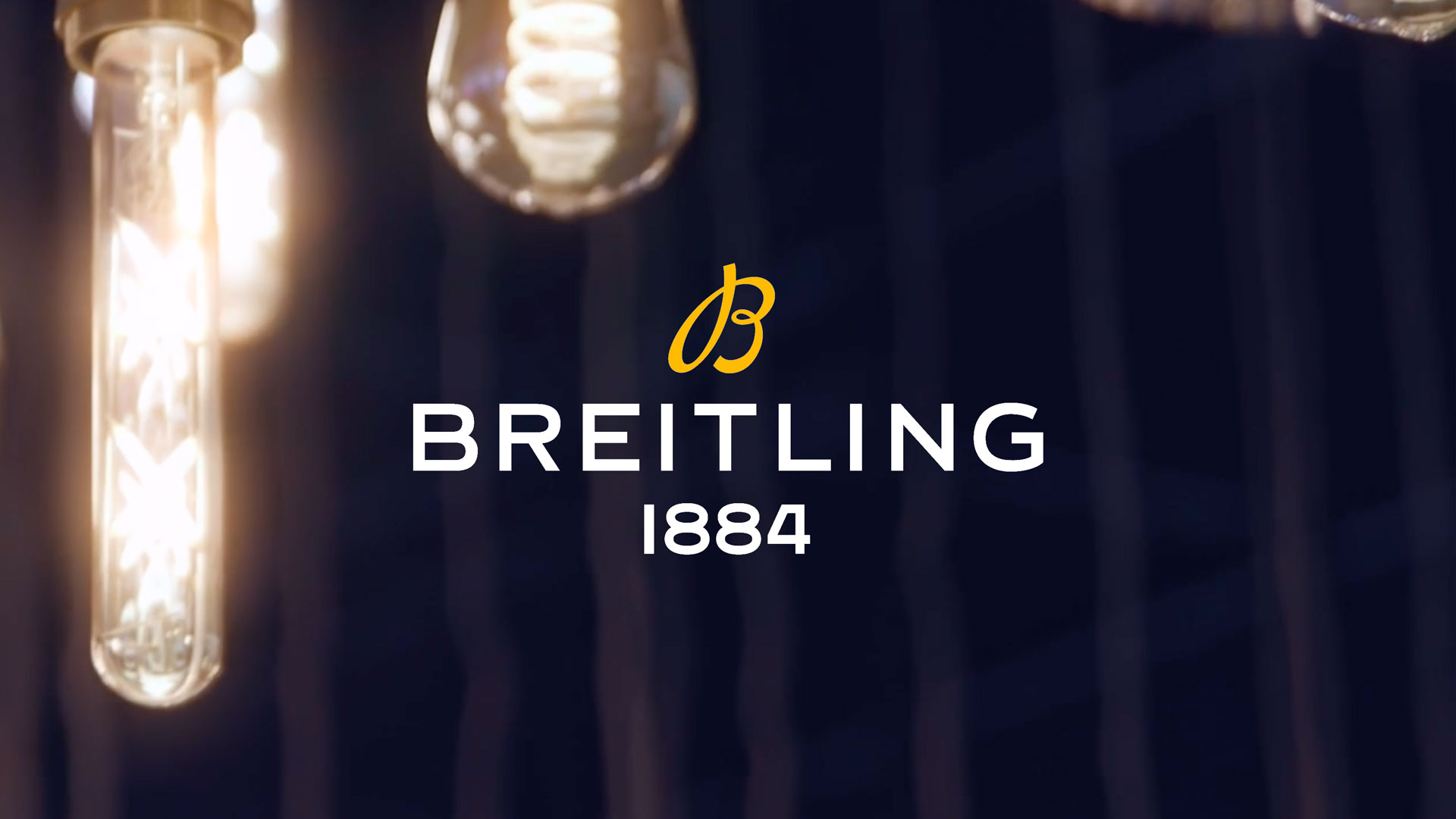 Breitling Event Video