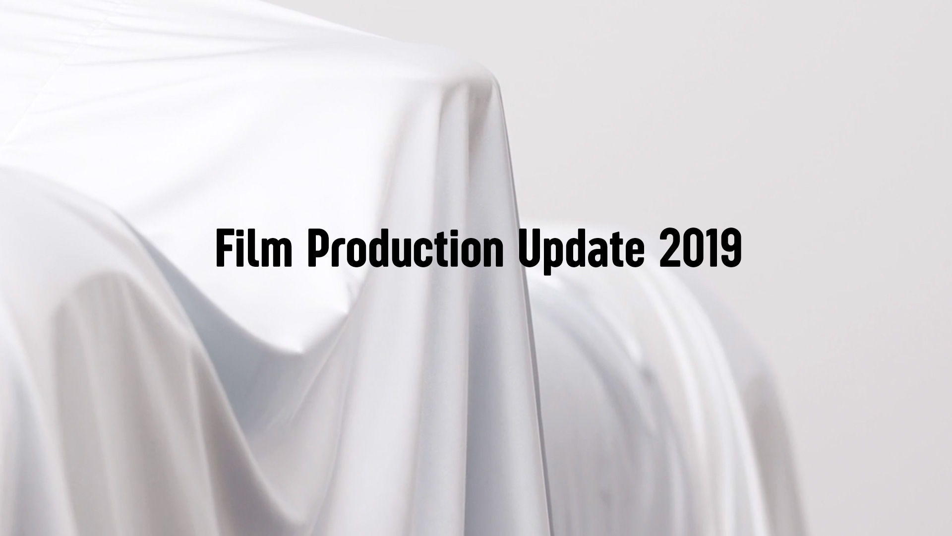 Westpoint Film Production 2019