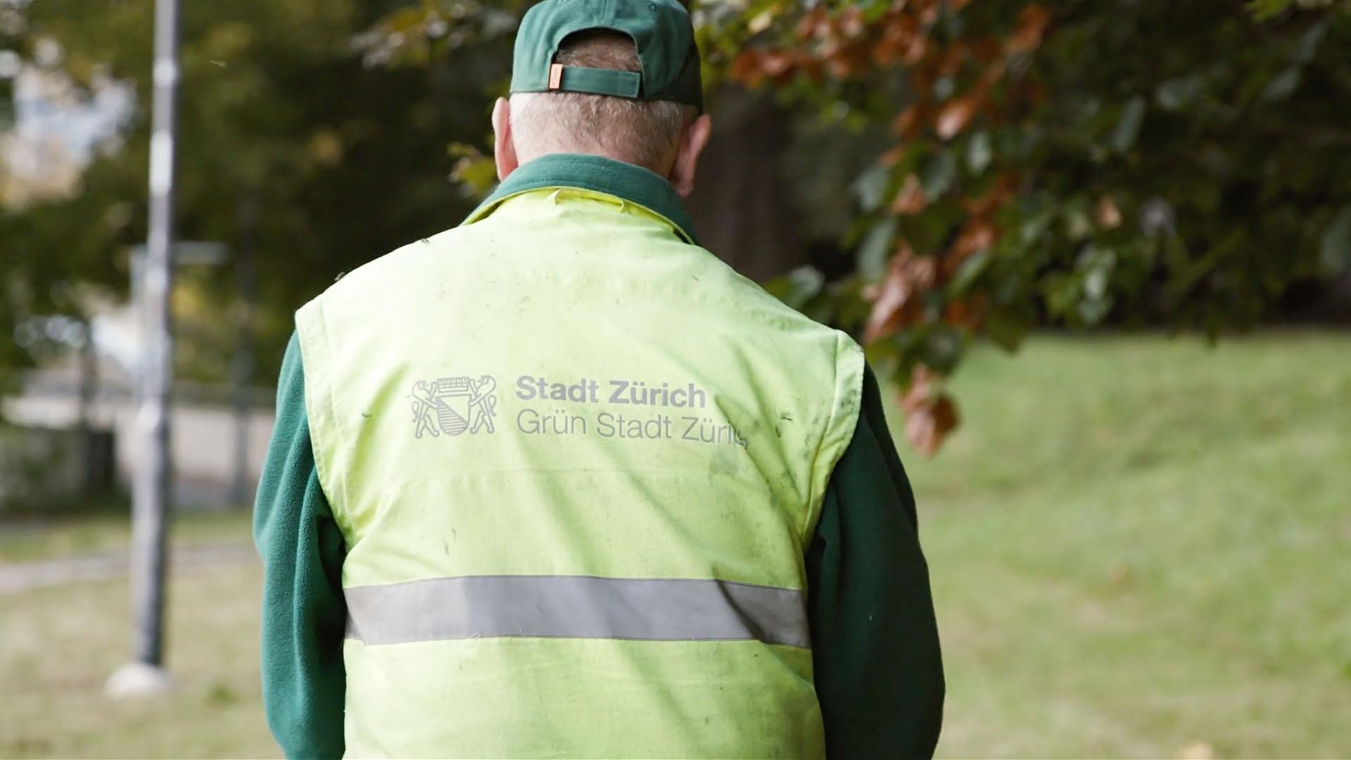 Stadt Zurich Employee